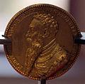 Annibale fontana, medaglia di giovanni battista castaldo, 1558-60 circa, recto.JPG