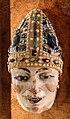 Anonimo emiliano, testa di pontefice, xv secolo.jpg