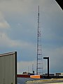 Antenna atop the Hilton Milwaukee - panoramio.jpg