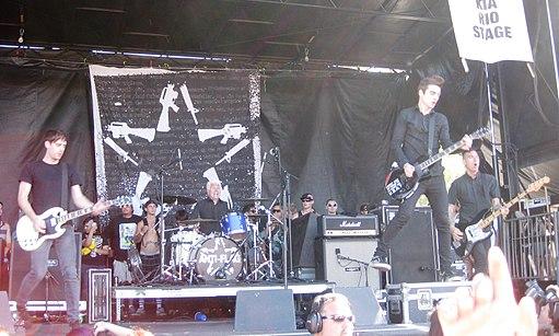 Anti-Flag 2012-06-27 05