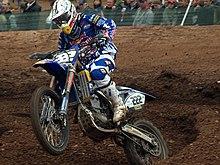 Motocross Wikipedia La Enciclopedia Libre