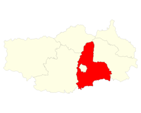 District d'Antsirabe II
