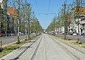 Antwerpen - Antwerpse tram, 23 juli 2019 (200, Italiëlei).JPG