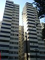 Apartamentos no Cambuí - em Frente a Praça do Centro de Convivência - panoramio.jpg