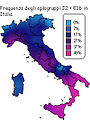 Aplogruppi J2+E3b in Italia.jpg