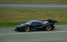 Specifications And Vehicle Performance Edit Apollo Ie On Track