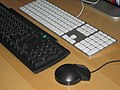 Apple Keyboard vs. NeXT ADB keyboard (circa 1992) 2.jpg