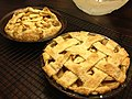 Apple Pie and Galette (26196517686).jpg