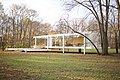 Approaching Farnsworth House by Mies Van Der Rohe-3.jpg