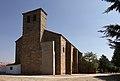 Arcediano, Iglesia Parroquial, torre.jpg