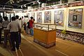 Archaeological Activities Exhibition - Directorate of Archaeology & Museums - West Bengal - Kolkata 2014-09-14 7909.JPG