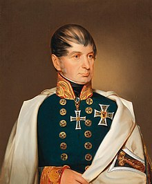 Archduke Maximilian Joseph of Austria-Este (1782–1863), as Grand Master of the Teutonic Order.jpg