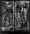 Archevêché - Vitrail, Rencontre des saintes femmes, Le Christ présent - Rouen - Médiathèque de l'architecture et du patrimoine - APMH00015440.jpg