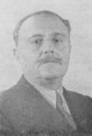 Arnaldo Azzi - Arnaldo Azzi