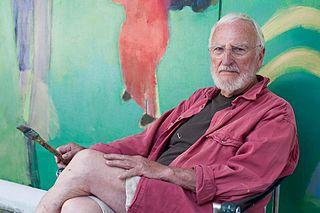 Arne Haugen Sørensen Danish painter and illustrator (born 1932)