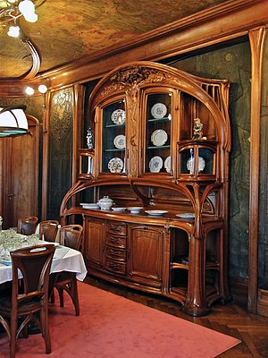 Art Nouveau Dining Masson.jpg
