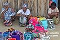 Arteanías Wayuu. La Guajira-Rioacha (Colombia).jpg