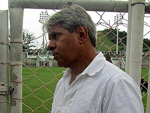 Arthur Bernardes (football manager) - Image: Arthur Bernardes