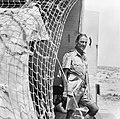 Arthur Coningham, Commander of the Western Desert Air Force, during the Battle of El Alamein.jpg