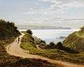 Arthur Gilbert - Moulin Huet Bay, Guernsey (1881).jpg