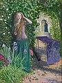 Arthur Hughes - Fair Rosamund - Google Art Project.jpg