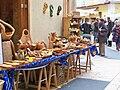 Articles en bois d'olivier.JPG