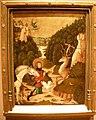 Artista tedesco, visione di sant'eustachio, 1500 ca..JPG