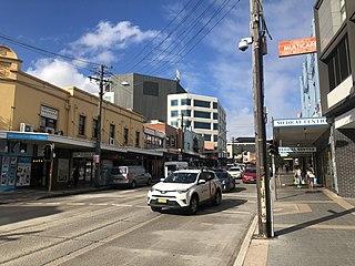 Ashfield, New South Wales Suburb of Sydney, New South Wales, Australia
