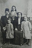 Ashjian family, killed in Armenian genocide 1915.jpg