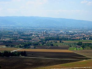 Santa Maria degli Angeli (Assisi) - Santa Maria degli Angeli