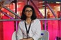 Astghik Saribekyan auf der Frankfurter Buchmesse 2019, 03.jpg