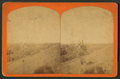 At Vemillion Nebraska in the distance also the Mo. (Missouri) River. Vermillion runs between the two houses, from Robert N. Dennis collection of stereoscopic views.png