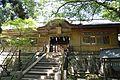 Atago-jinja (Kyoto) entrance.JPG