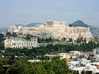 Atenski Akropolis