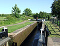 Atherstone Locks No 7, Coventry Canal, Warwickshire - geograph.org.uk - 1149408.jpg