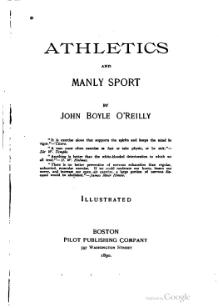 Athletics and Manly Sport (1890).djvu