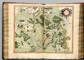 Gerardus Mercator - Wikipedia