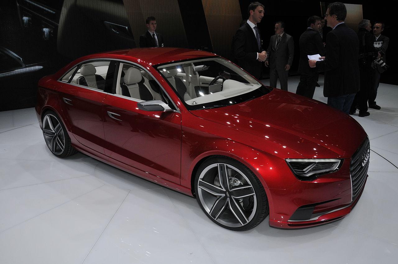 File Audi A3 Sedan Concept 5546157277 Jpg Wikimedia