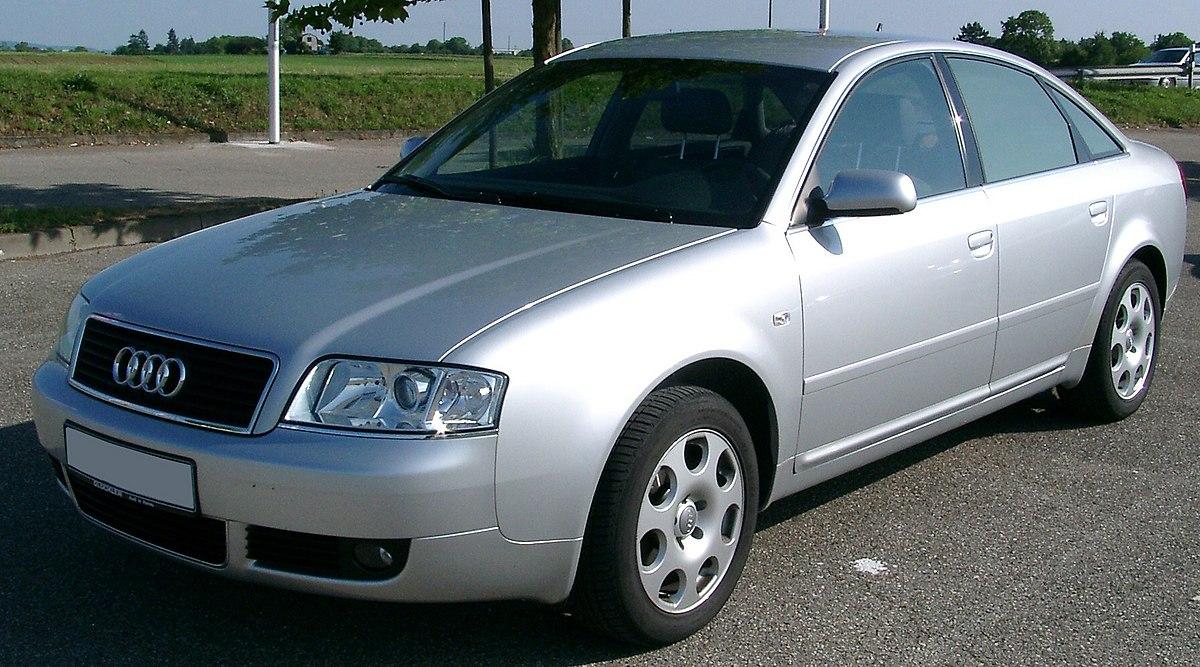 Kekurangan Audi C5 Murah Berkualitas