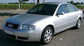 Audi A6 Wikip 233 Dia