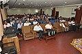 Audience - Edible Cutlery Demonstration Programme - CRTL Silver Jubilee Celebration - NCSM - Kolkata 2018-05-11 0450.JPG
