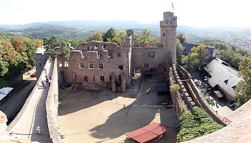 Auerbacher Schloss 11