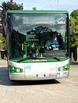 Autobus BredaMenarinibus Avancity di MOM - Mobilità di Marca, limitata Stazione FS, Linea 21.jpg