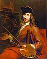 Autoportrait de Zeger Jacob ven Helmont.JPG