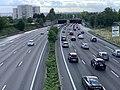 Autoroute A4 vue depuis Pont Route D11 Champigny Marne 6.jpg