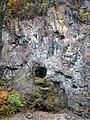 Autumn colors at Guanmen Mountain (1785070376).jpg