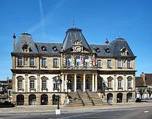 Hotel Autun Centre Ville