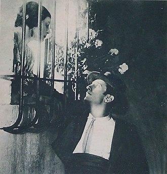 The Gardens of Murcia (1923 film) - Image: Aux Jardins de Murcie