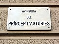 Av Príncep Astúries.JPG
