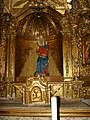 Avila iglesia san Vicente Virgen Soterraña lou.JPG